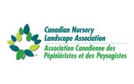 canadian nurseries and landscapers association