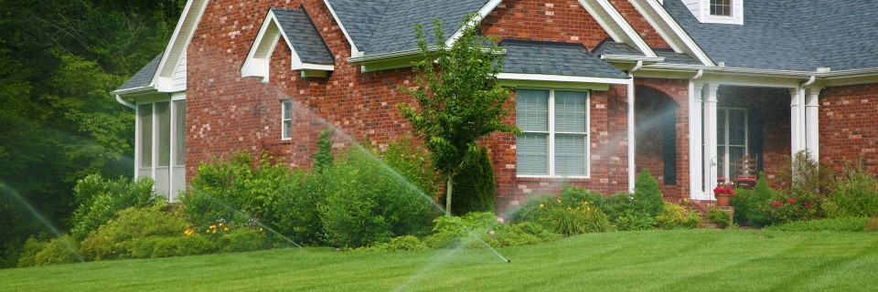 Complete Irrigation & Sprinkler