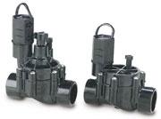 electric-valves