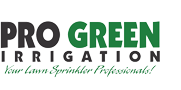 Pro Green Irrigation