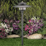 spread landscape lighting