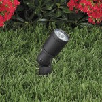 up accent landscape lighting